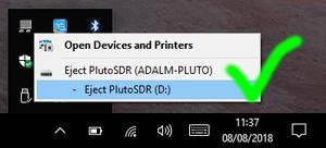 DATV : F5OEO Firmware per Pluto (FIRM1912RC)